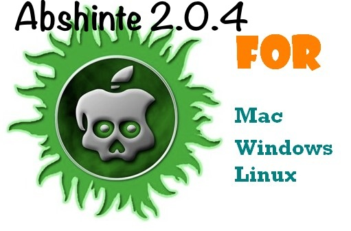 absinthe 2.0.4 pour windows