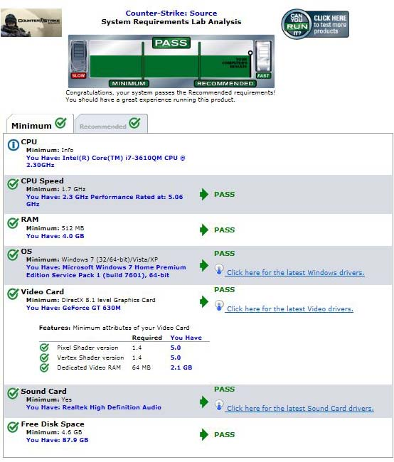 Review : Notebook Asus K45VM แรงเหลือล้ำด้วย Core i7 ในราคา